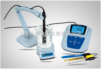 pH/溶解氧测量仪