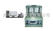 DRH-III玻璃平板导热系数仪