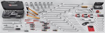 FACOM CM.V9 151件公制工具套装