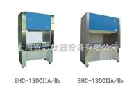 BHC-1300II/B3全排风二级生物安全柜