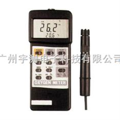 溶氧仪智慧型氧气+溶氧分析仪TN2510