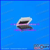 部件號:B3001264PE原裝平臺涂層石墨管HGA Graphite Tubes