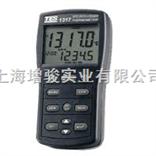 TES-1317TES-1317 数字温度表