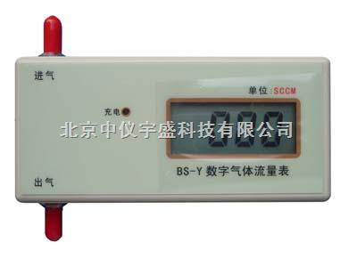 BS-Y数字气体流量计
