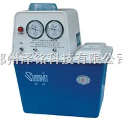 郑州 洛阳 荥阳SHB-IIIA型台式循环水式多用真空泵