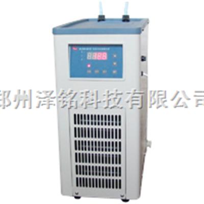 郑州DLSB-20L/-80℃低温冷却液循环泵*