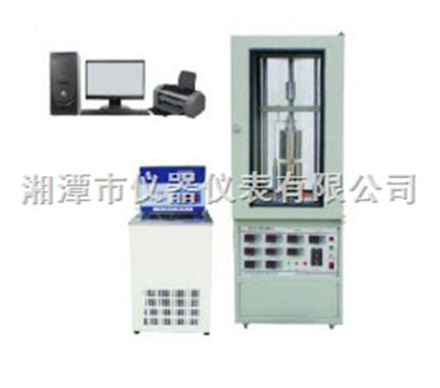 湘科DRL-III导热系数测试仪,热流法导热系数仪