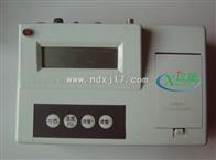 YN-2000B型土壤养分速测仪