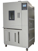 HHS6500高低温恒定湿热试验箱 -60度模拟环境高低温试验箱