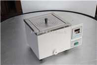 HWS-11单孔恒温水浴锅 上海水浴锅 恒温水箱 恒温槽