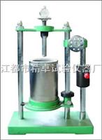 硫化橡胶压缩耐寒系数测定仪