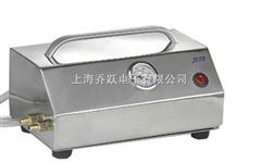 ZW-50北京/长春/哈尔滨无油微型真空泵