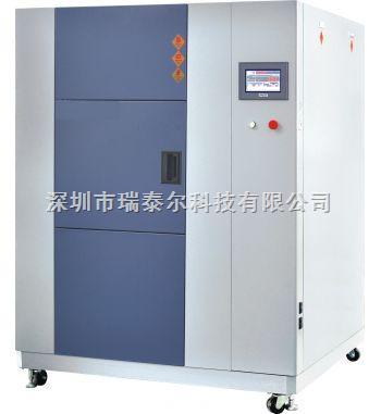 定做二箱式冷热冲击试验箱的定做价,二箱式冷热冲击试验箱定做多少钱