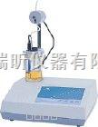 ZSD-1 卡式水份仪