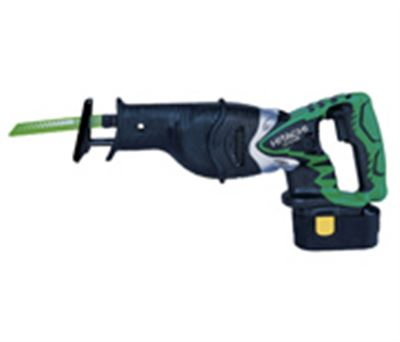 日立CR18DMR充电往复锯