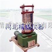 土工布有效孔径测定仪 干筛法北京吉林安徽浙江广东广西山西