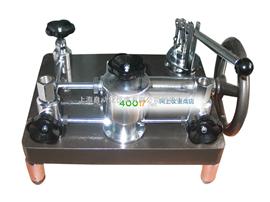 YJY-600A上海压力表校验器