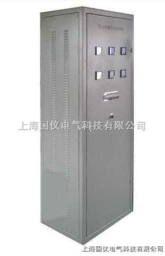 国仪rlc阻性/感性/容性三相可调负载箱