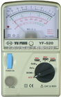 F-520指針兆欧表