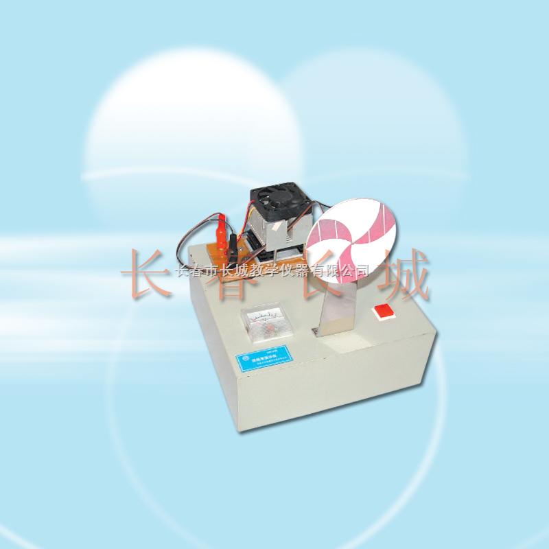 热效率演示仪(温差电现象)