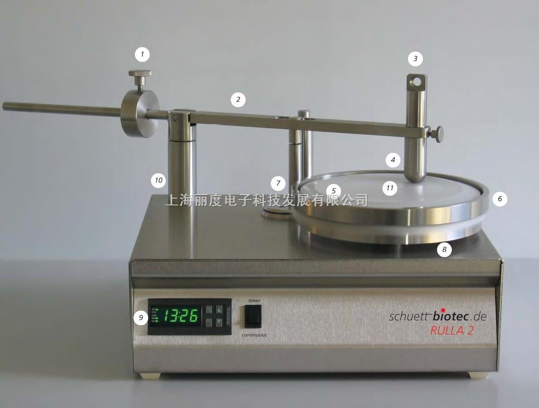 湿态阻菌性能测试仪(RULLA 2)