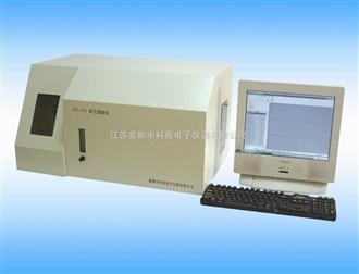 KY-101煤中硫测定仪