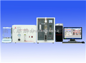 HW2000E(C)不锈钢红外碳硫分析仪