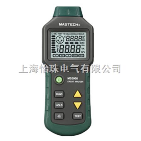 l鉴别3线插座的接线方式(左零右火,有无地线) l测试漏电保安器(rcd)