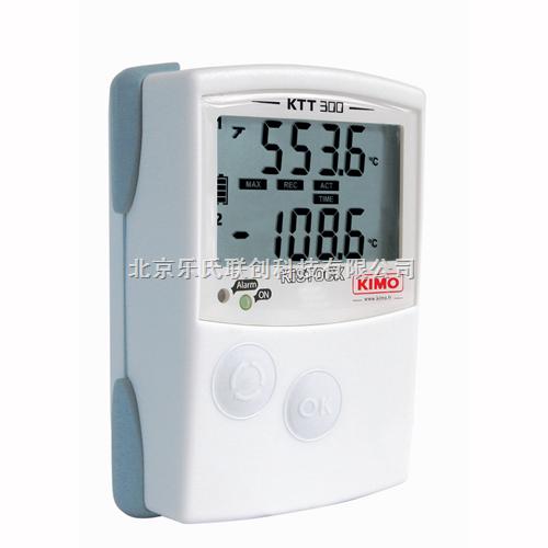 KTT300电子式温度记录仪
