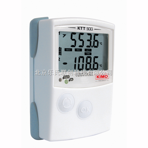KTR300电子式温度记录仪
