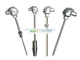 WR系列耐腐型、耐磨型上海自动化仪表三厂热电偶