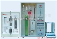 KA-5CS微机碳硫分析仪