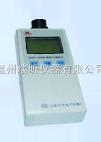 WZS-1000B型便携式浊度计