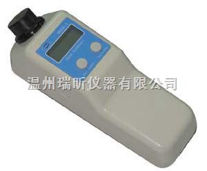 WGZ-1B便携式浊度计(仪)