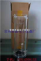 产地金坛PSC-1A桶式深水采样器,有机玻璃采样器