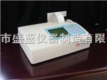 CNY-858C農藥殘留測定儀