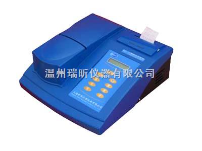 WGZ-2000浊度计