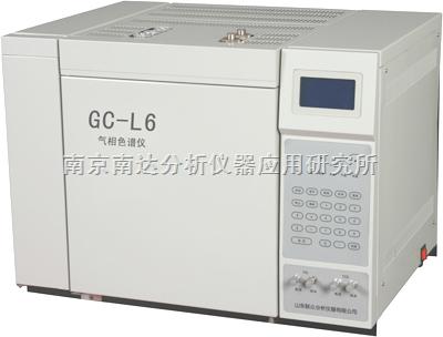气相色谱仪分析丙烯、乙烯中微量一氧化碳、二氧化碳
