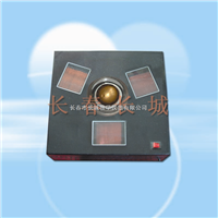 EXD-53旋转磁场三相异步电动机原理