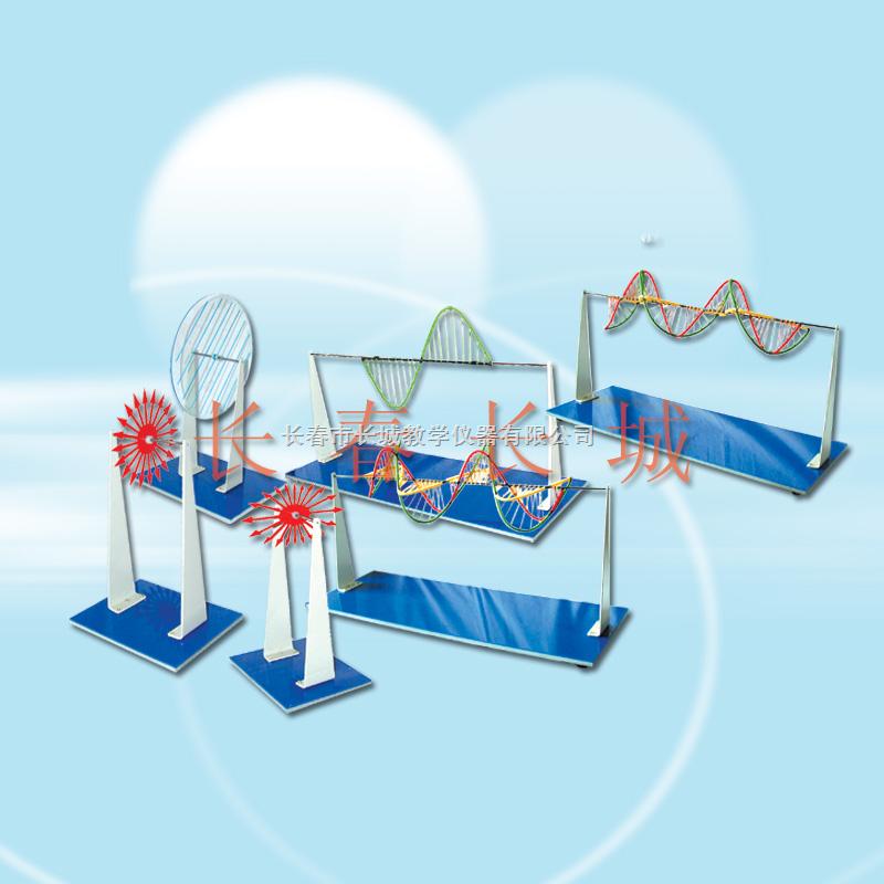 偏振光振动态模型