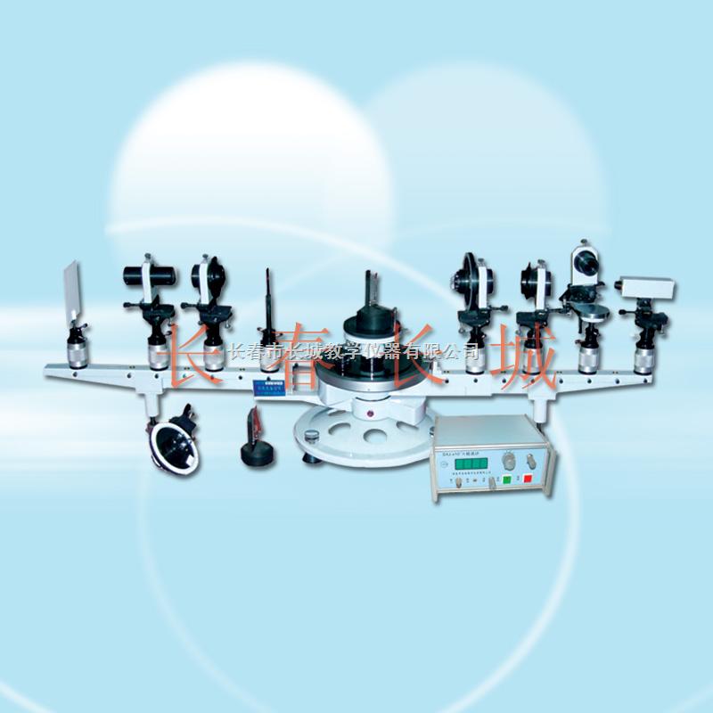 大型偏振光演示仪