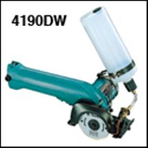 牧田4190DW充电切割机