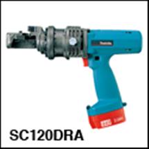 牧田SC120DRA充电钢筋切断机