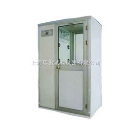 FLB-1C雙人單吹風淋室