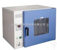 GRX-9203A干烤灭菌器 热空气消毒箱 小型高温灭菌箱