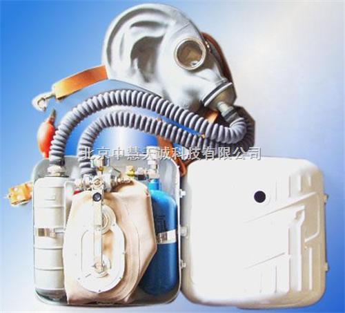 氧气呼吸器