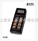 HI8424哈纳pH测定仪