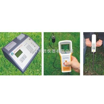 TPY-9PC高智能土壤环境测试及分析评估系统