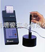 HLN-11A/HLN-11C里氏硬度计
