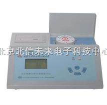 HJ16-TFC-203PC型土壤酸堿度測量儀 土肥測試儀 土壤含鹽量分析儀